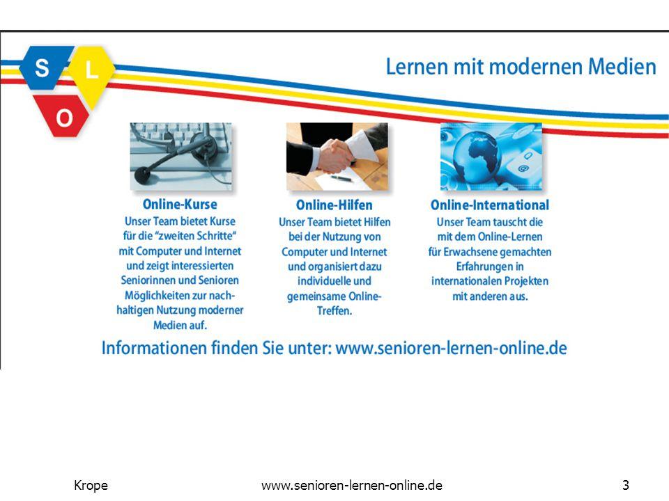 Senioren Lernen Online Kropewww.senioren-lernen-online.de24