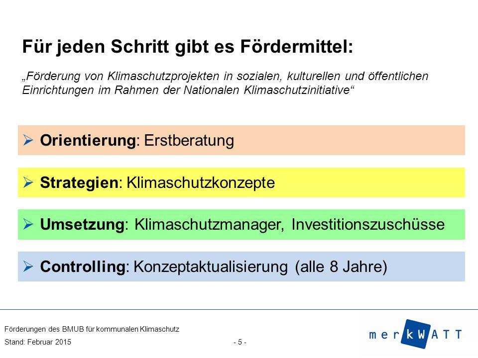 Für Fragen und Beratung: Kontakt: http://www.klimaschutz.de/de/themen/kommune Kontakt: info@merkWATT.de Fon: 0531-239 280-0 http://www.merkwatt.de