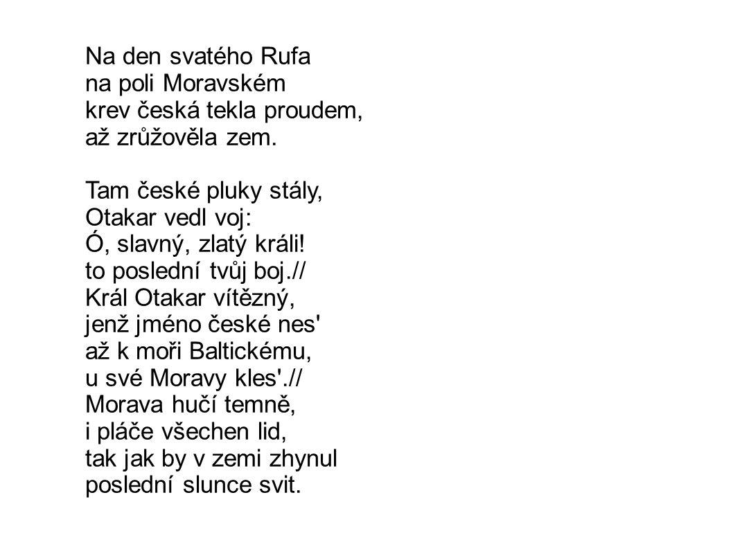 Přemysl Ottokar II.