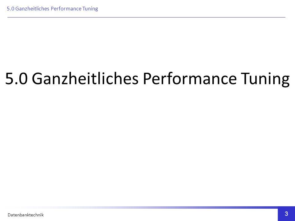 Datenbanktechnik 14 6.3 Record- und Zugriffspfadverwaltung Zwei Aufgabenbereiche 1.