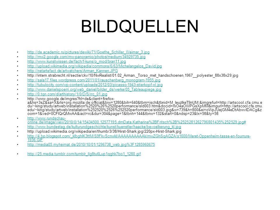 BILDQUELLEN http://de.academic.ru/pictures/dewiki/71/Goethe_Schiller_Weimar_3.jpg http://mw2.google.com/mw-panoramio/photos/medium/34929735.jpg http:/