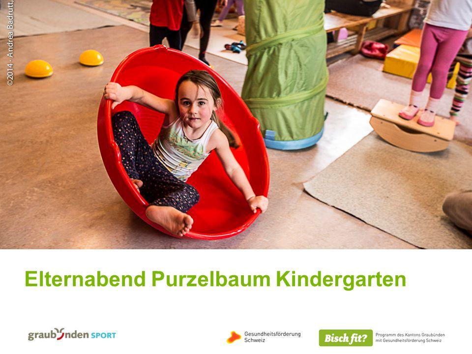 Elternabend Purzelbaum Kindergarten