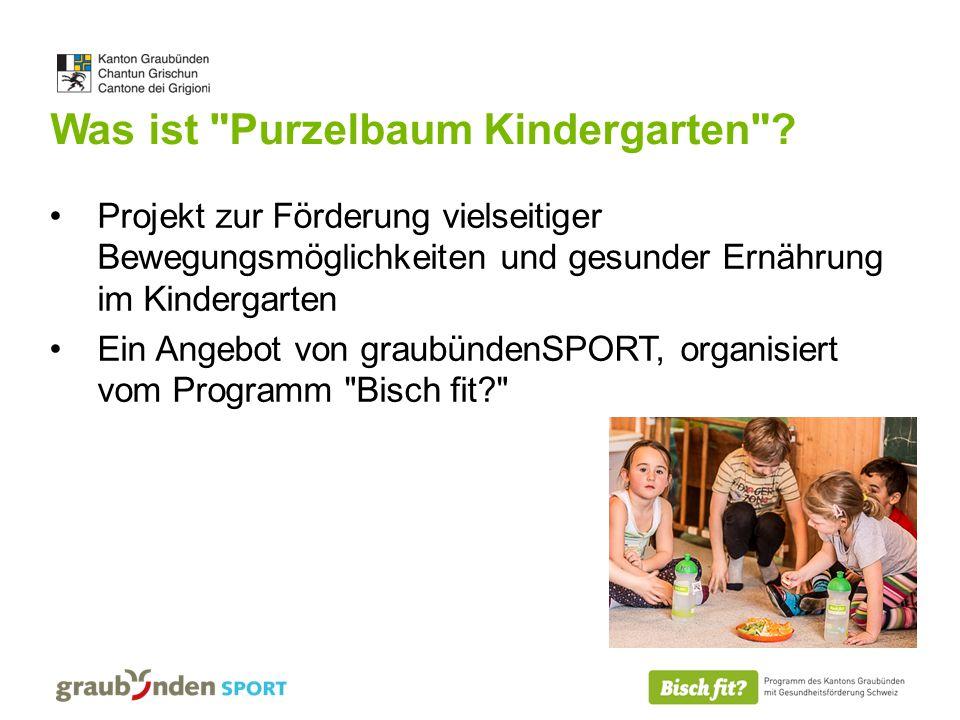Was ist Purzelbaum Kindergarten .