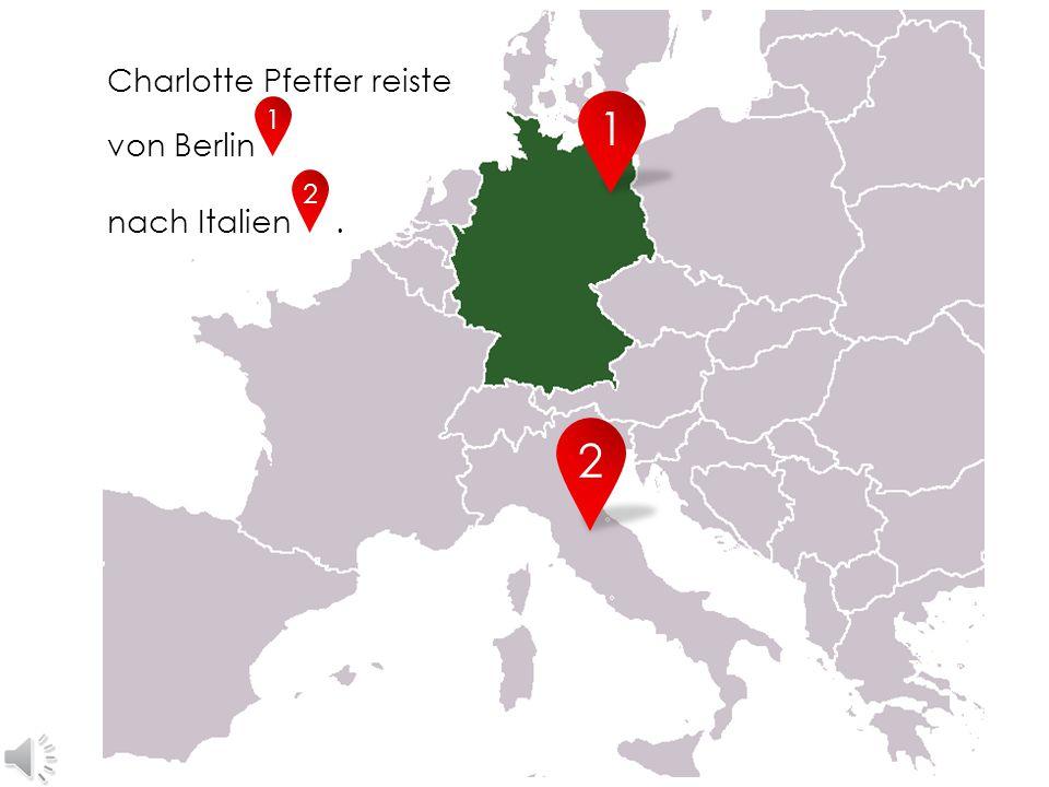 Dann kam in Deutschland eine schlimme Zeit. Einige Menschen wollten die Macht haben. Sie waren böse. Es gab Krieg. Viele Menschen mussten sterben. Cha