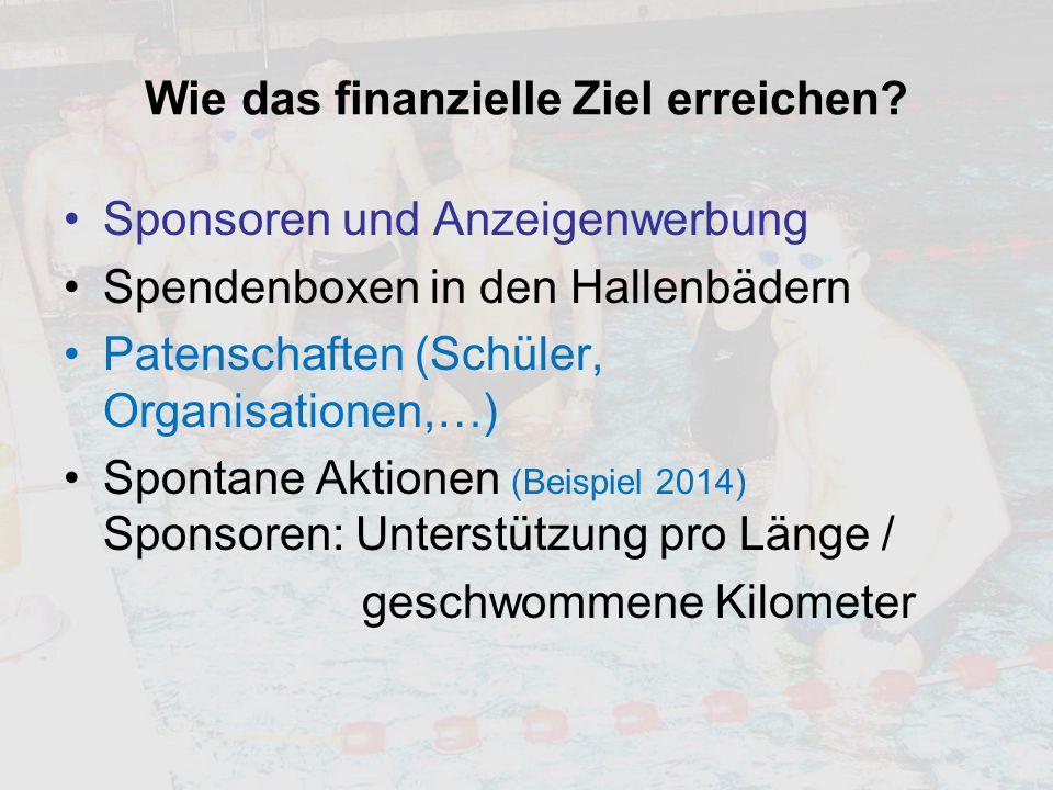 Bestimmung und Aufteilung des Erlöses Kampf gegen die neue Armut innerhalb der Deutschsprachigen Gemeinschaft.