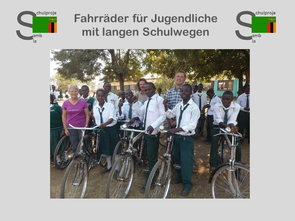 S chulproje kte amb ia S chulproje kte amb ia S chulproje kte amb ia Fahrräder für Jugendliche mit langen Schulwegen