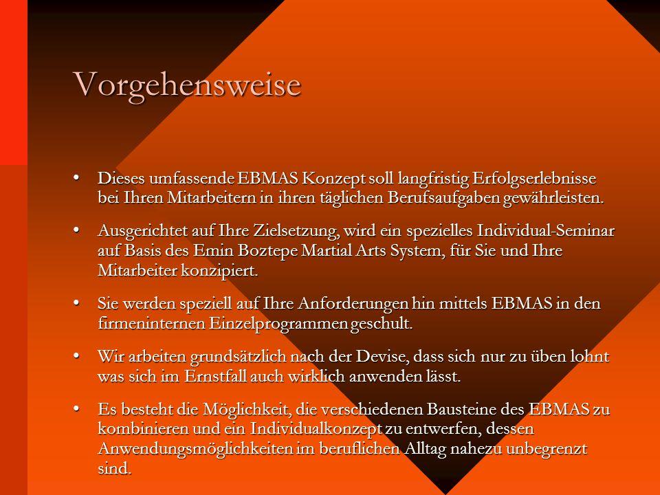 Dieses umfassende EBMAS Konzept soll langfristig Erfolgserlebnisse bei Ihren Mitarbeitern in ihren täglichen Berufsaufgaben gewährleisten.Dieses umfassende EBMAS Konzept soll langfristig Erfolgserlebnisse bei Ihren Mitarbeitern in ihren täglichen Berufsaufgaben gewährleisten.