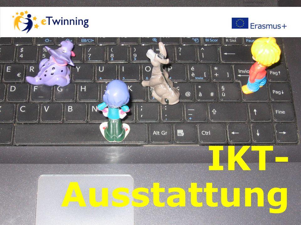 IKT- Ausstattung