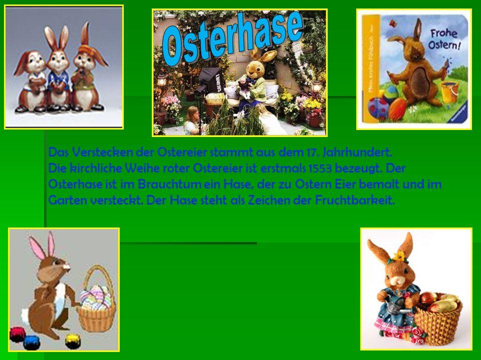 Osterfeuer werden am Osterwochenende vielerorts aufgrund verschiedener Bräuche entfacht.