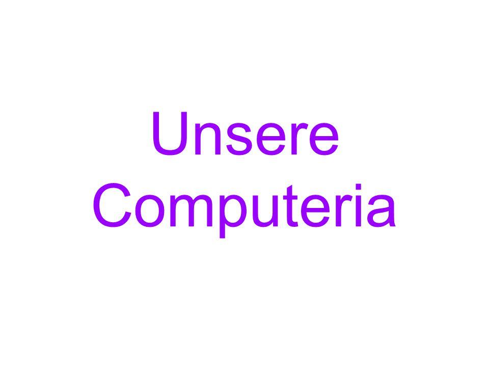 Unsere Computeria