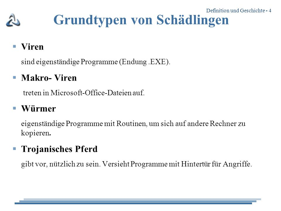 """Definition und Geschichte - 5 Geschichte 1945: John von Neumann veröffentlichte seine Arbeit """"Theory and Organization of Complicated Automata ."""