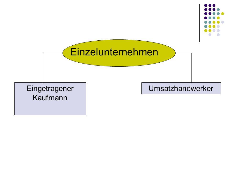 Personengesellschaft die Gesellschaft burgerlichen Rechtes GbR die stille Gesellschaft s.G.