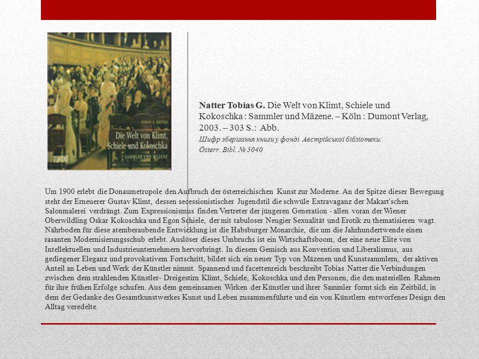 Um 1900 erlebt die Donaumetropole den Aufbruch der österreichischen Kunst zur Moderne.