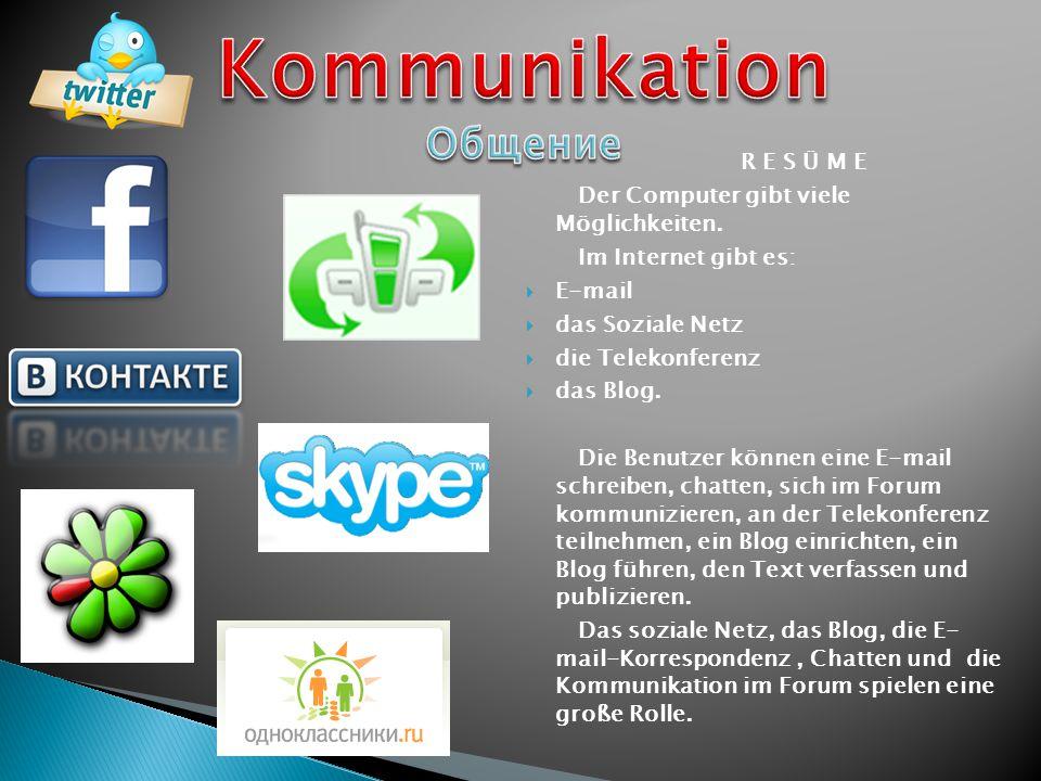 Resüme Das Wort Information (aus dem Lateinischen) bedeutet Erklärung, Bekanntmachung, Mitteilung.