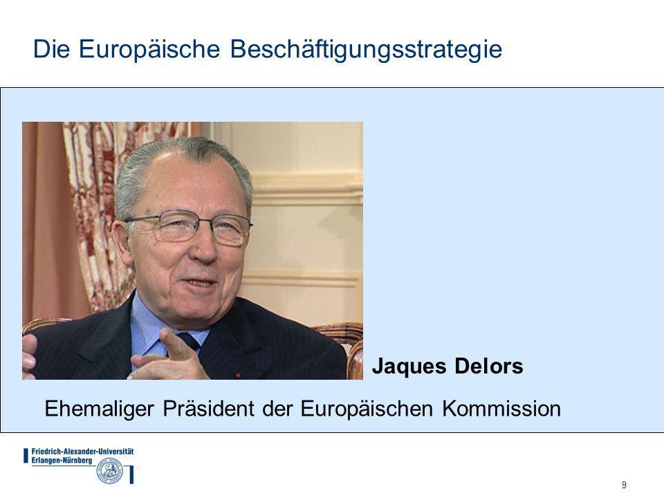 20 Der Multiple-Streams-Ansatz am Beispiel der Richtlinie von 2004 EU-Erweiterung 2004 Problemstrom Policy-Strom Politics-Strom Window of Opportunity Zusammentreffen der unabhängigen Ströme