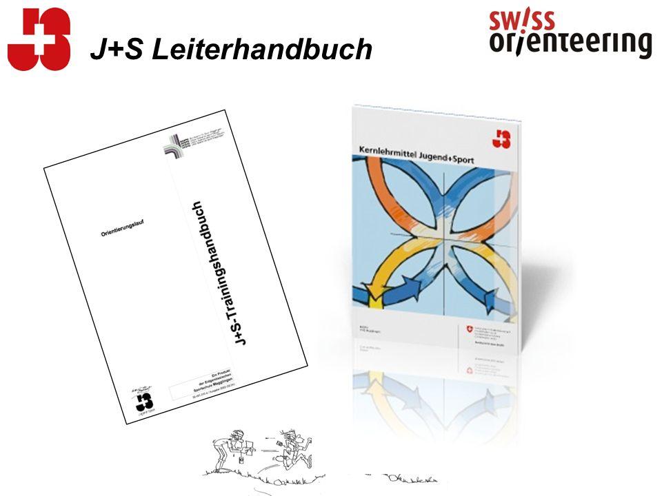 J+S Leiterhandbuch