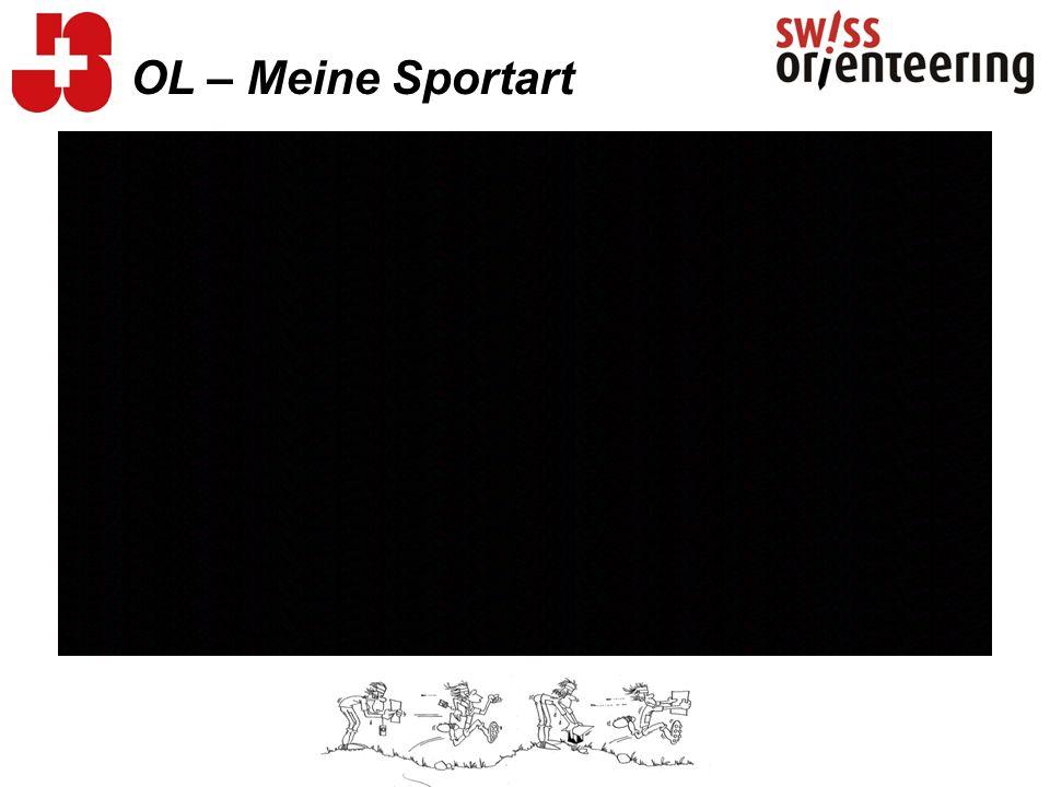 OL – Meine Sportart