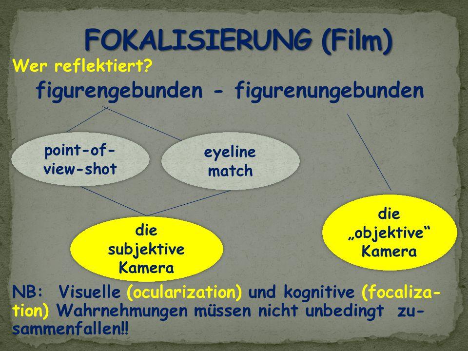 Schwarzfahrer Kurzspielfilm Drehbuch und Regie: Pepe Danquart; Kamera: Ciro Cappellari; Produk- tion: Trans-Film GmbH, Deutschland 1992 http://www.youtube.com/watch?v=KZ OJV-ecVb4