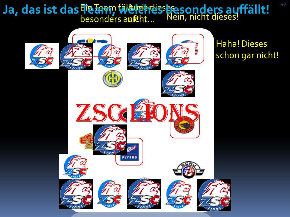 Vereinsinfos: GeschichteZürcher SC (1930-1997) ZSC Lions (Seit 1997) VeinsfarbenRot, Weiss und Blau LigaNLA (National League A) SpielstätteZürcher Hallenstadion Kapazität10'700 Plätze CheftrainerSean Simpson KapitänMathias Seger IhV