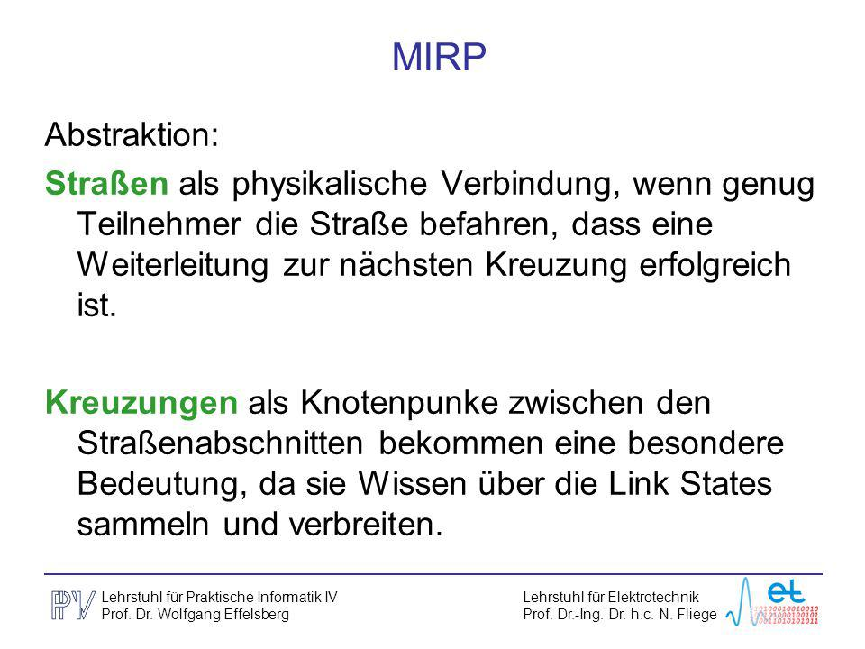 Lehrstuhl für Elektrotechnik Prof.Dr.-Ing. Dr. h.c.
