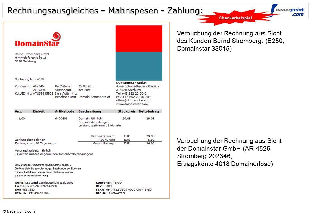 """© bauerpoint.com © bauerpoint.com Schuhgroßhandel Roboma GmbH 22.12. – A324 Der Kunde Vettel (20485) kauft 4 Paar Puma """"Repli Cat"""" á € 69,- (inkl. 20"""
