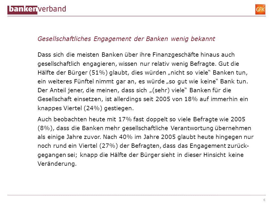 """7 """"Die Banken übernehmen heute..."""