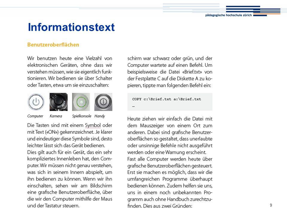 Medienkompass 9 Informationstext