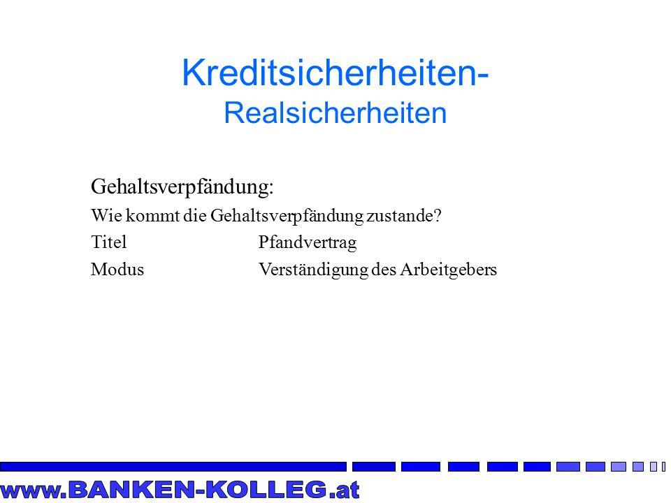 Grundbuch Einteilung Lastenblatt (C-Blatt) -Pfandrechte (Darlehens-, Höchstbetrags- und Rentenpfandrechte) -Gesetzliche Pfandrechte (öffentliche Abgaben) -Exekutive Pfandrechte (FA, GKK) -Baurechte -Anmerkung der Rangordnung für die beabsichtigte Verpfändung (gilt 1 Jahr) -Dienstbarkeiten (Wohnrecht, Fruchtgenussrecht, Grunddienstbarkeiten) -Reallasten (Ausgedinge) -Bestandsrechte (Mietvertrag) -Belastungs- und Veräußerungsverbot