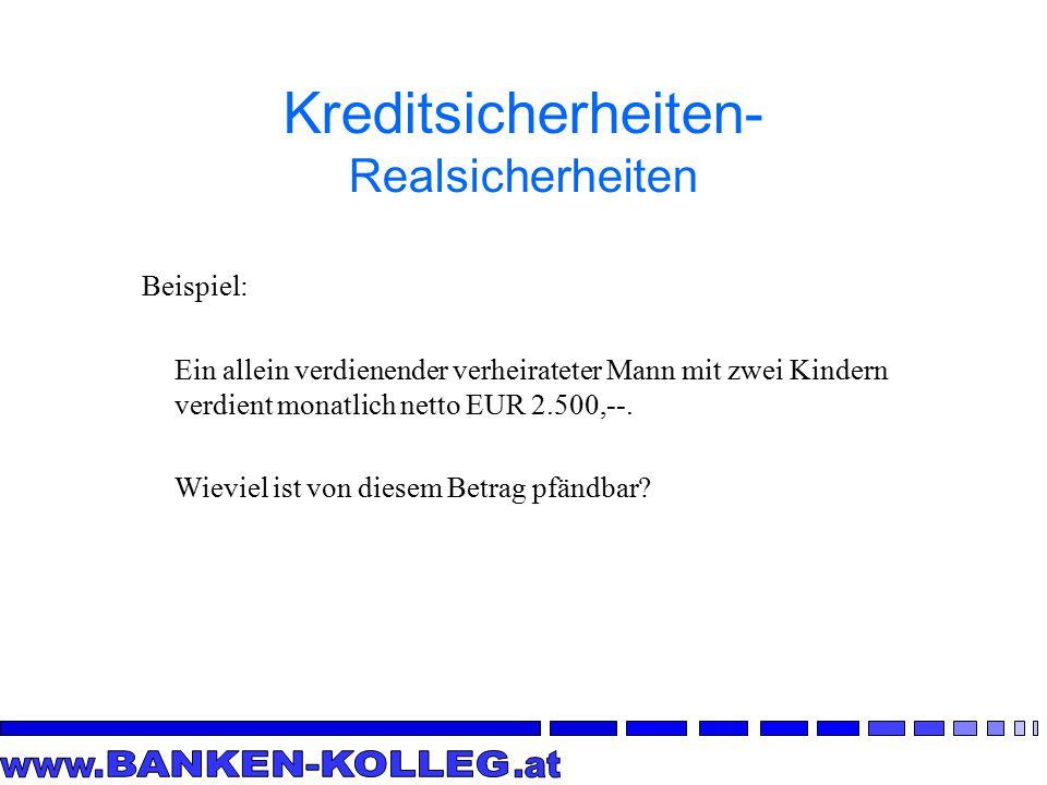 Grundbuch Sicherstellung –Was ist eine Darlehens- (Festbetrags-)hypothek.