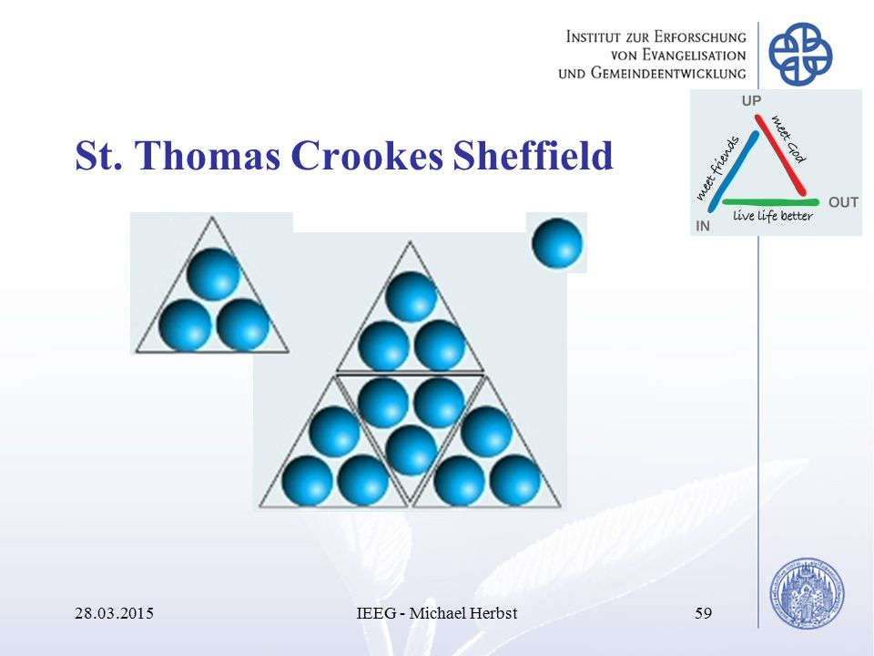 St. Thomas Crookes Sheffield 28.03.2015IEEG - Michael Herbst59