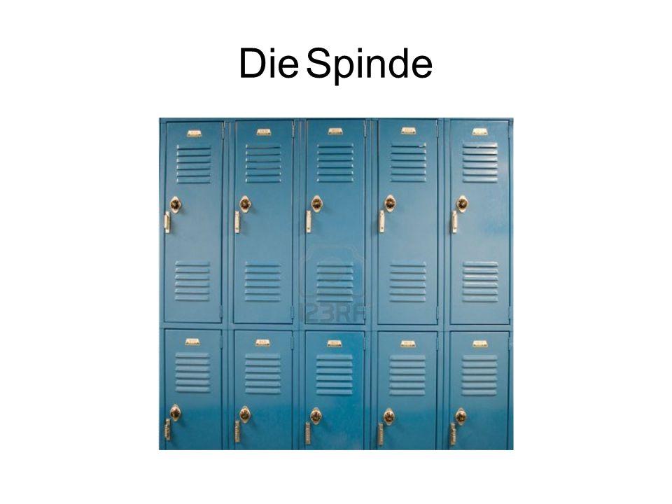 DieSpinde