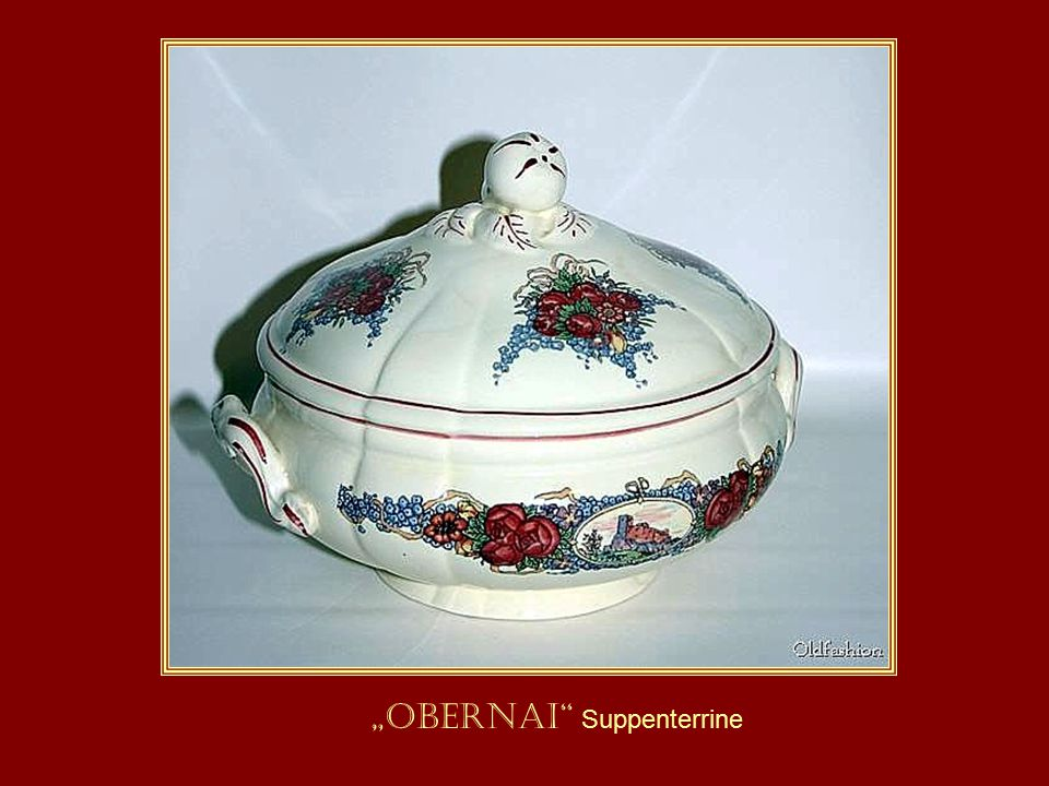 """Obernai"" Alsace/France"