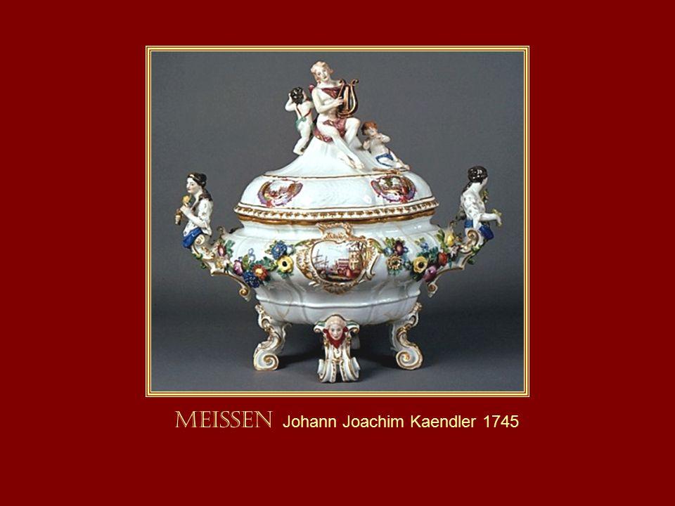 Porzellan, auch Weißes Gold genannt, ist ein Material für Geschirr, Figuren u.a.Weißes Gold Es besteht neben einigen Spurenelementen aus drei wesentli