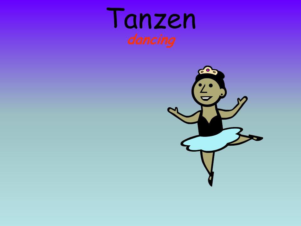 dancing Tanzen