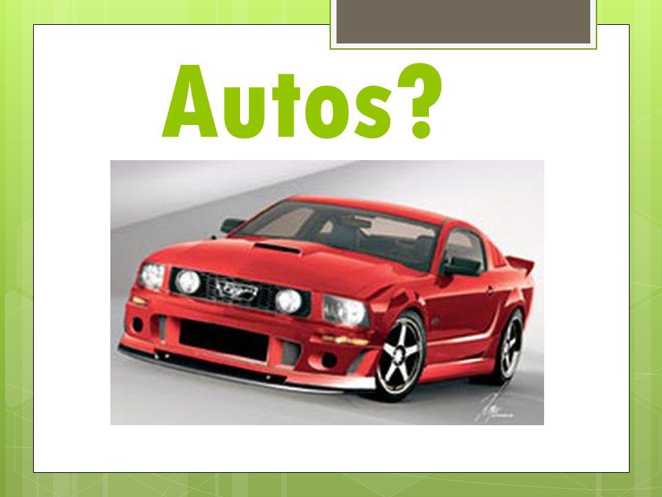 Autos?
