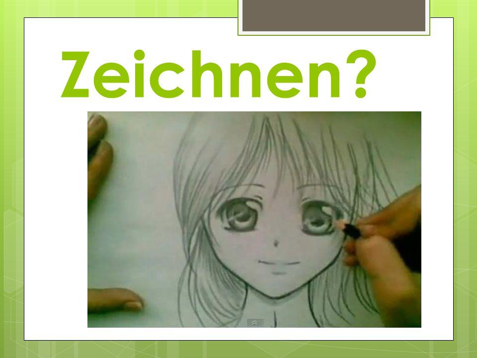 Zeichnen?
