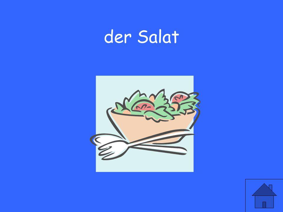 21 der Salat