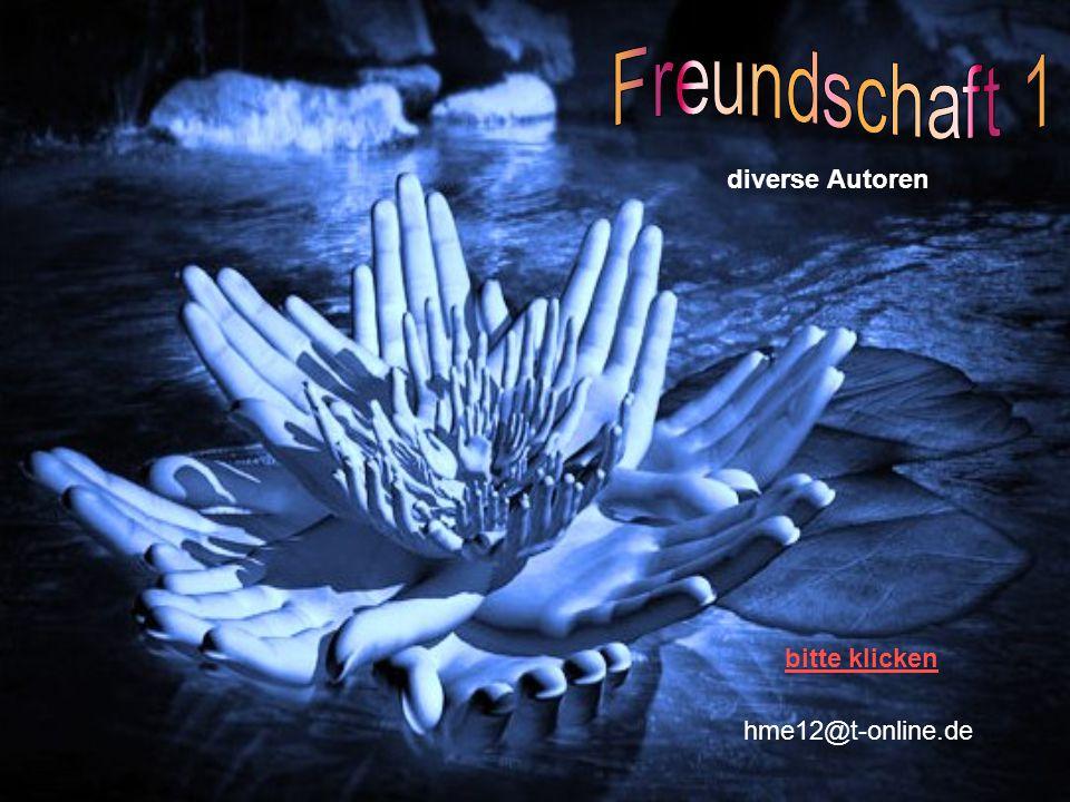 diverse Autoren bitte klicken hme12@t-online.de