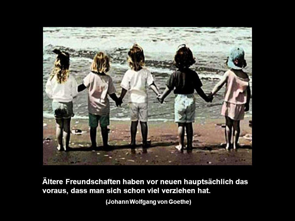 hme12@t-online.de Es ist schlimm, erst dann zu merken, dass man keine Freunde hat, wenn man Freunde nötig hat.