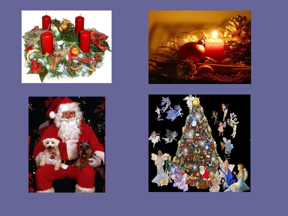 WEIHNACHTSR Ä TSEL Fragen: Wie heißt man 4 Sonntage vor dem Weihnachten.