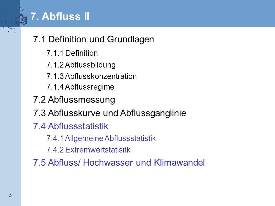 6 Ziel: Beschreibung der stat.