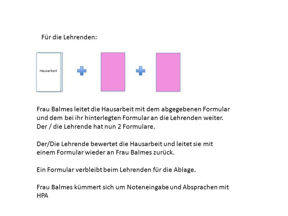 Verfahren für Klausuren Modul IV (KF), Modul III (NF) Die Anmeldung der Prüfung erfolgt über LSF ca.