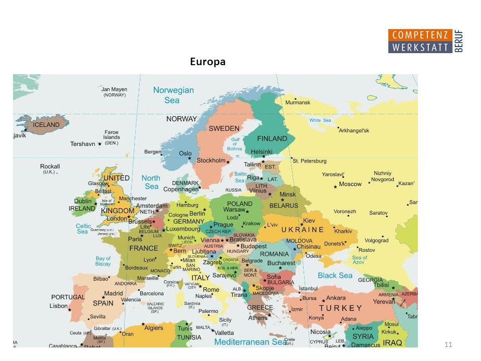 11 Europa