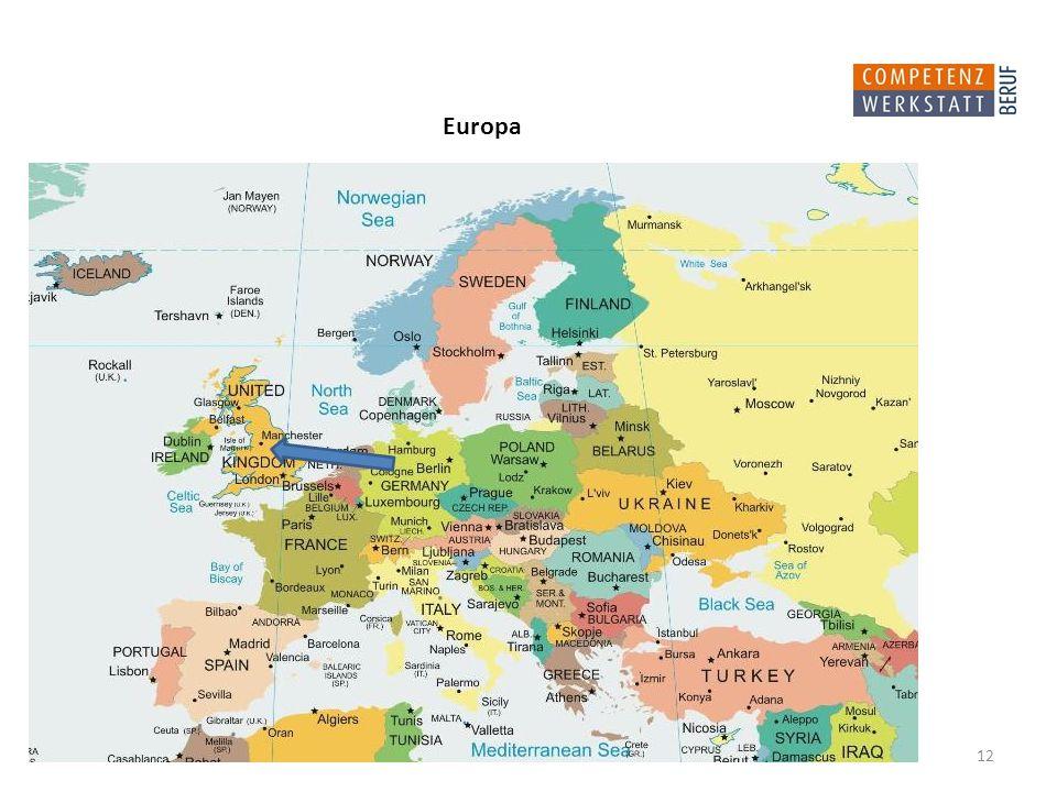 12 Europa