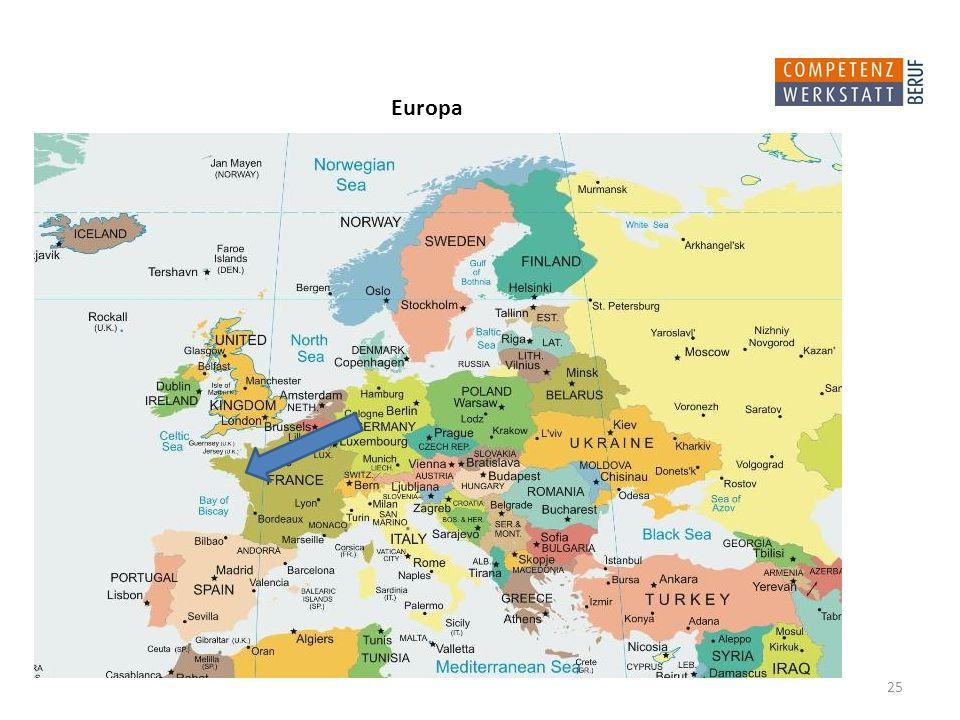 25 Europa
