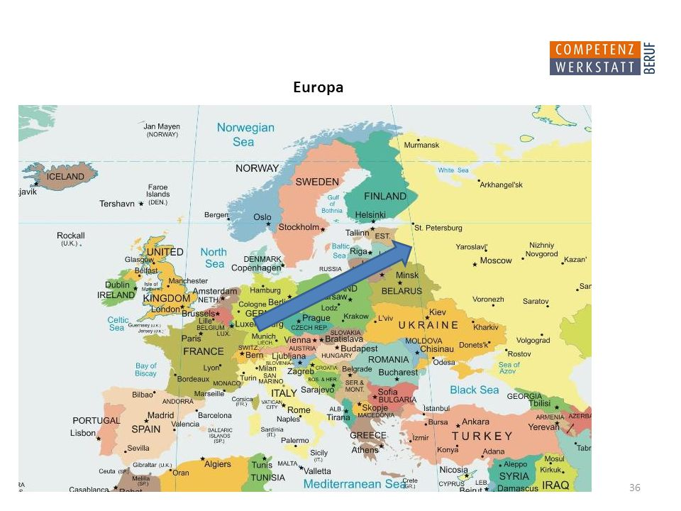 36 Europa