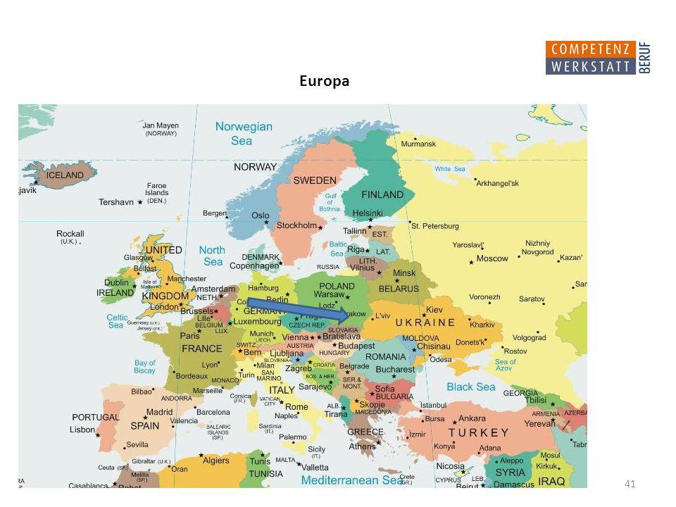 41 Europa