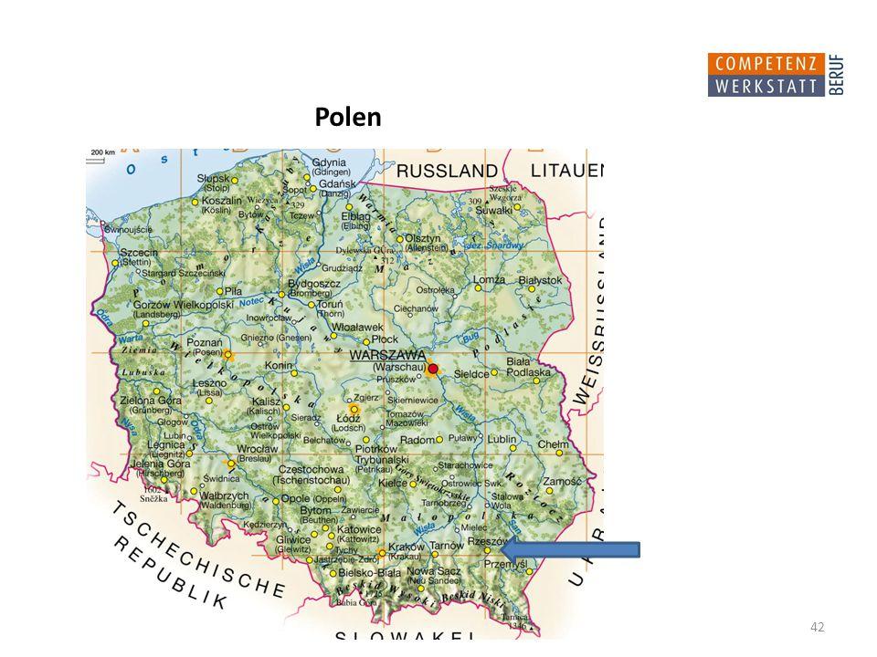 42 Polen