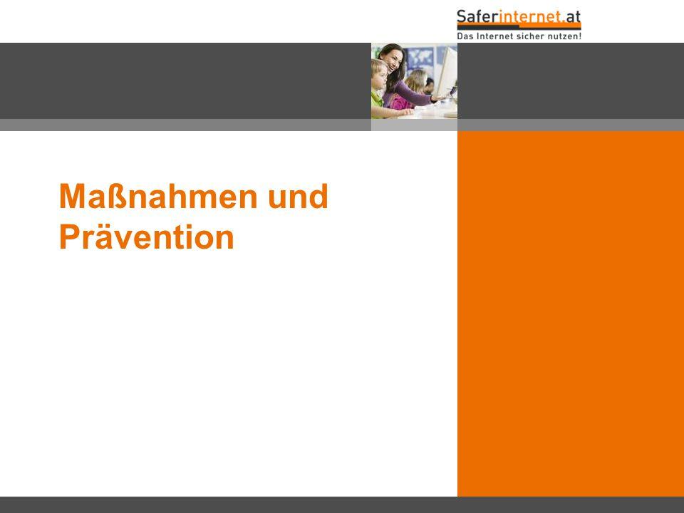 Maßnahmen und Prävention