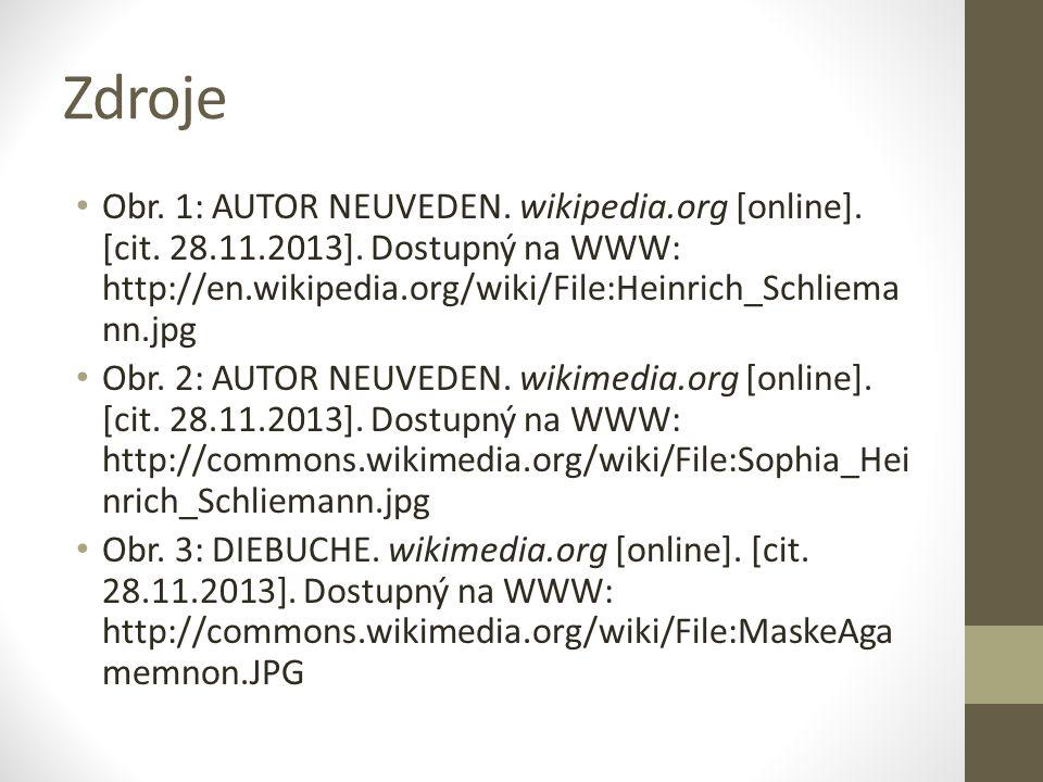 Zdroje Obr. 1: AUTOR NEUVEDEN. wikipedia.org [online].